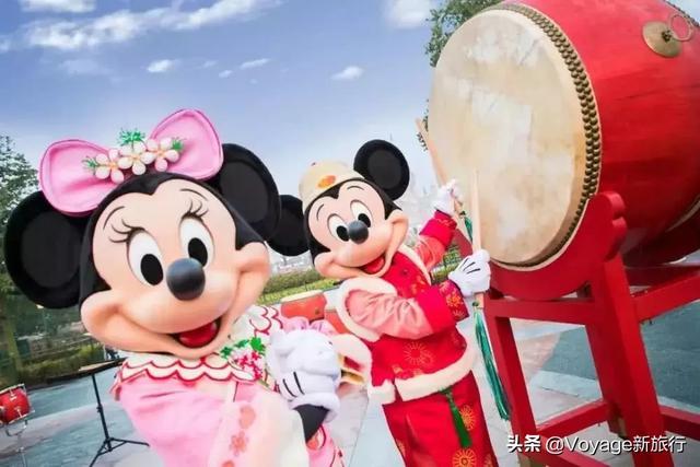 别只知道迪士尼乐园,去阿布扎比华纳兄弟主题公园看猫和老鼠才是真香!更多鼠年大礼等你来挑