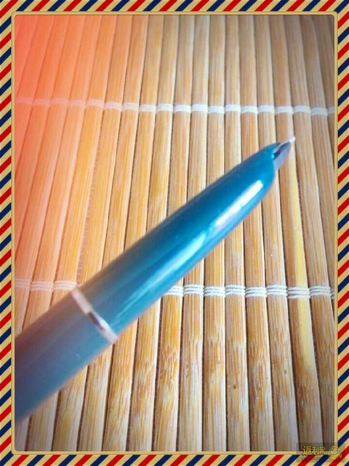 48 超级便宜又好用的钢笔 很古老的样式 但是质量真的没话