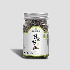 柏銮原生态辣木籽105g食用种子滋补品