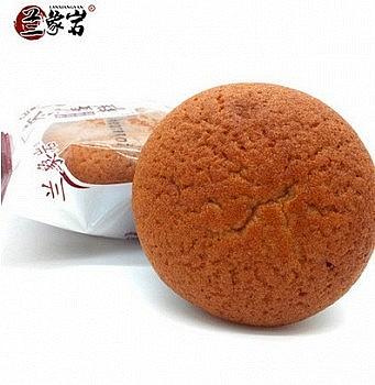 LAN XIANG YAN 兰象岩 枣沙蛋糕 450g
