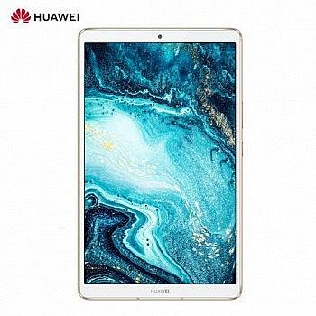 拼多多低价:HUAWEI 华为 M6 8.4英寸平板电脑 香槟色