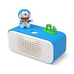 21日0点、新品发售: TMALL GENIE 天猫精灵 智能音箱 哆啦A梦原声版
