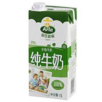 天猫天猫超市 Arla爱氏晨曦 全脂纯牛奶1L*13盒